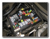 chevrolet equinox electrical fuse replacement guide 2010. Black Bedroom Furniture Sets. Home Design Ideas
