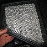 Chevy Equinox Engine Air Filter Replacement Guide