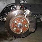 Chevy Impala Front Brake Pads Guide