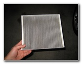 GM Chevy Sonic Cabin Air Filter Replacement Guide