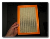 GM Chevy Sonic Engine Air Filter Replacement Guide