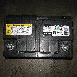 GM Chevrolet Tahoe 12V Car Battery Replacement Guide