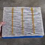 GM Chevrolet Tahoe Engine Air Filter Replacement Guide