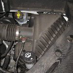 Chevy Traverse Engine Air Filter Replacement Guide