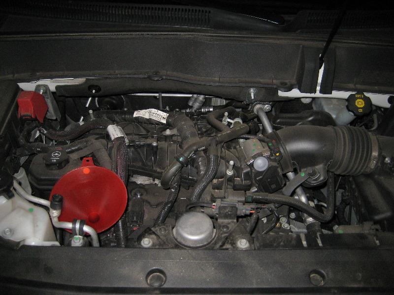 GM-Chevrolet-Traverse-LLT-V6-Engine-Oil-Change-Guide-019