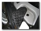 Gm Pontiac G6 Gt Headlight Bulbs Replacement Guide High