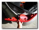 Gm Pontiac G6 Gt Tail Light Bulbs Replacement