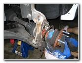 General Motors Wheel Bearing Hub Assembly Repair Guide