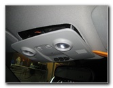 Tn Gmc Acadia Map Light Bulbs Replacement Guide on Buick Enclave Light Bulbs
