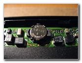 iPAQ HX4700/4705 Varta V6 HR Backup Battery
