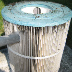 Hayward Pool Pump Filter Cleaning Guide