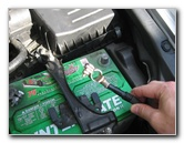 Honda Accord 12V Automotive Battery Replacement Guide ...