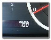 honda accord engine oil change guide step  step vehicle maintenance instructions