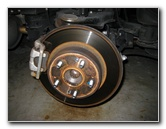 Tn Honda Accord Rear Brake Pads Replacement Guide