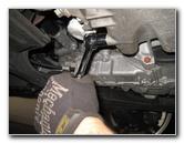 Filtre à huile Honda Cr-v III 2,2 103kw 110kw 2007