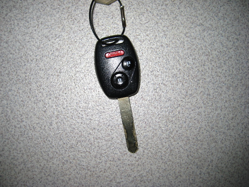 honda civic type  key battery diy honda smart entry key remote battery replacement diycarmodz