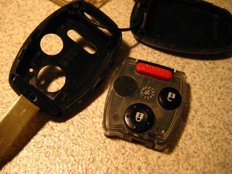 Honda Key Battery Replacement >> Honda Civic Key Fob Battery Replacement Guide 007