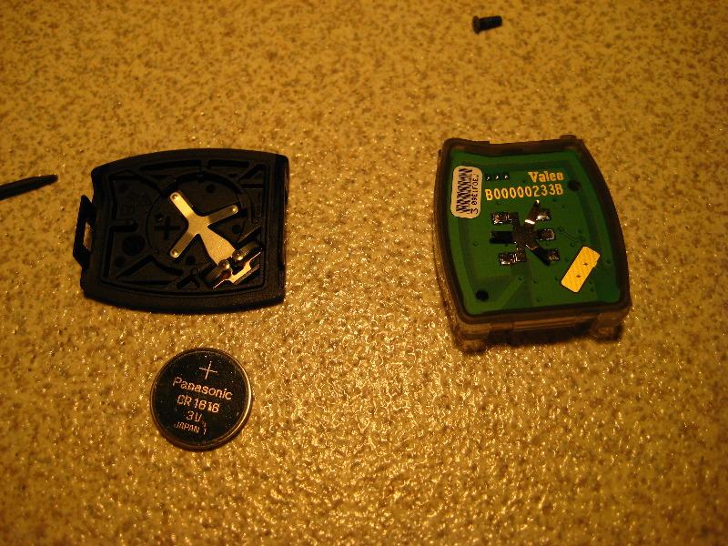 Honda Key Battery Replacement >> 2006 Honda Civic Key Battery Honda Worldwide History Holding