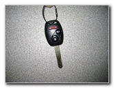 2006-2011 Honda Civic Key Fob Battery Replacement Guide