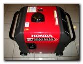 Honda EU3000is Super Quiet Generator Review