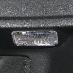 Honda Fit Cargo Area Light Bulb Replacement Guide