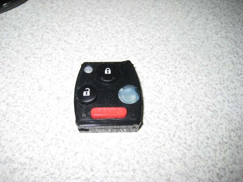 Car Remote Key >> Honda-Fit-Jazz-Key-Fob-Remote-Battery-Replacement-Guide-007
