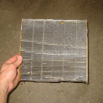 2005-2010 Honda Odyssey A/C Cabin Air Filter Replacement Guide