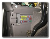 honda odyssey electrical fuse relay replacement guide. Black Bedroom Furniture Sets. Home Design Ideas