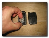 Honda Odyssey Key Fob Battery Replacement Guide - 2005 ...