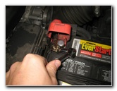 Honda Pilot 12V Automotive Battery Replacement Guide - 2009 To 2015 Model Years - Picture ...