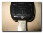 Honda Pilot Key Fob Battery Replacement Guide 2009 To
