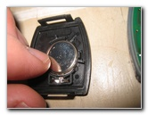 Honda Pilot Key Fob Battery Replacement Guide - 2009 To 2015 Model Years - Picture Illustrated ...