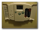 Hunter Digital Thermostat Installation Guide