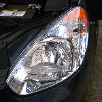 Hyundai Accent Headlight Bulb Replacement Guide