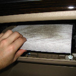 Hyundai Santa Fe A/C Cabin Air Filter Replacement Guide