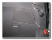 Hyundai Santa Fe Tail Light Bulbs Replacement Guide
