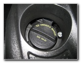 hyundai sonata motor oil change filter replacement guide 2 4l theta ii gdi i4 engine 2011. Black Bedroom Furniture Sets. Home Design Ideas