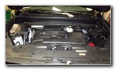 2013-2020 Infiniti QX60 - How To Open The Hood