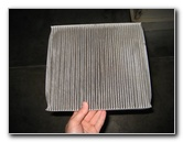 Jeep Grand Cherokee HVAC Cabin Air Filter Replacement Guide