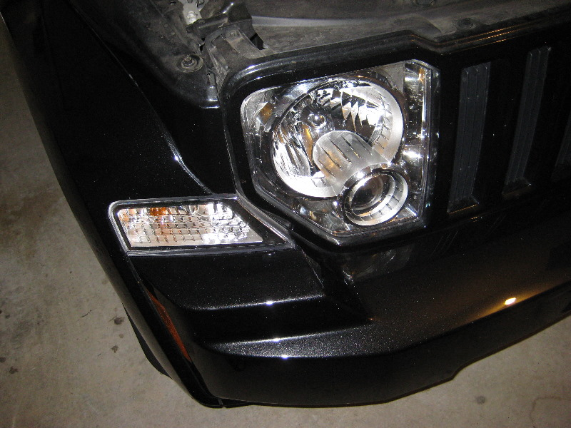 Jeep liberty headlight bulb ctek mxs 5.0 agm