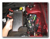 jeep patriot electrical fuse replacement guide 2007 to. Black Bedroom Furniture Sets. Home Design Ideas