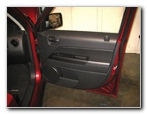 Jeep Patriot Interior Door Panel Removal Amp Speaker Upgrade