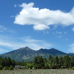 Kachina Peaks Wilderness - Flagstaff, AZ