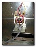 Kenmore Electric Range 220V Power Loss Repair Guide ... on