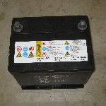 2010-2013 Kia Forte 12V Automotive Battery Replacement Guide