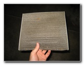 Kia Optima Cabin Air Filter Replacement Guide
