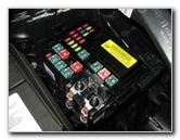 2014 kia rio fuse box kia rio electrical fuses replacement guide 2012 to 2016 model  kia rio electrical fuses replacement