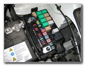 kia soul electrical fuse replacement guide 2009 to 2013. Black Bedroom Furniture Sets. Home Design Ideas