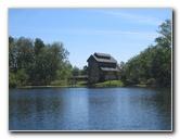 Lake Alice Pictures - Gainesville Floirda