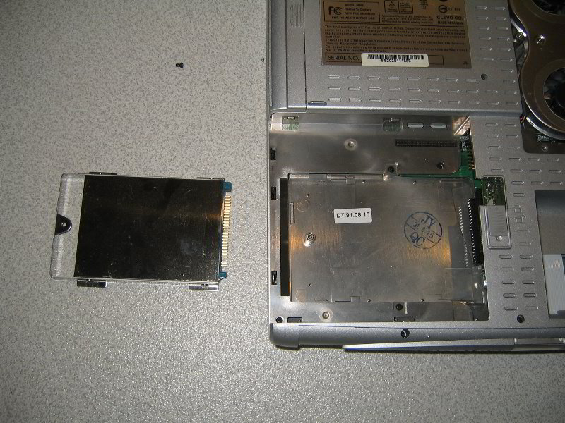 Prostar Sager Cmos Battery 10